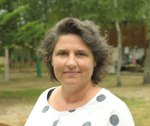 Crèche BB - Derval - Sandrine Cassagne